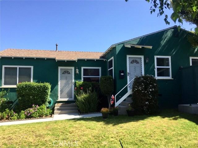 848 Penn, El Segundo, California 90245, ,Residential Income,For Sale,Penn,SB20077447