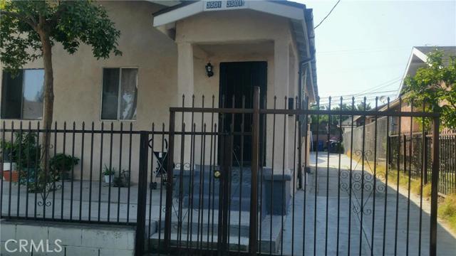 3501 Mckinley Avenue, Los Angeles, CA 90011