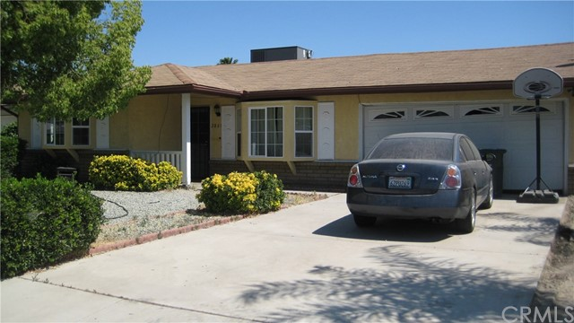 2869 Carl Drive Hemet, CA 92545 - MLS #: SB17162316