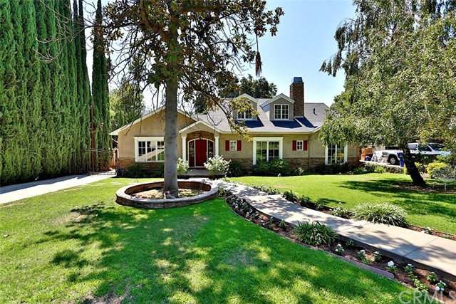 1678 Braeburn Road Altadena, CA 91001 - MLS #: PW17204393