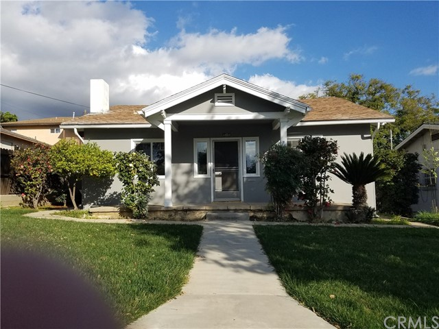Single Family Home for Rent at 1450 Raymond Avenue N Pasadena, California 91103 United States