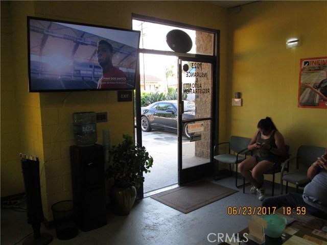 7023 Somerset Boulevard Paramount, CA 90723 - MLS #: IV17145343