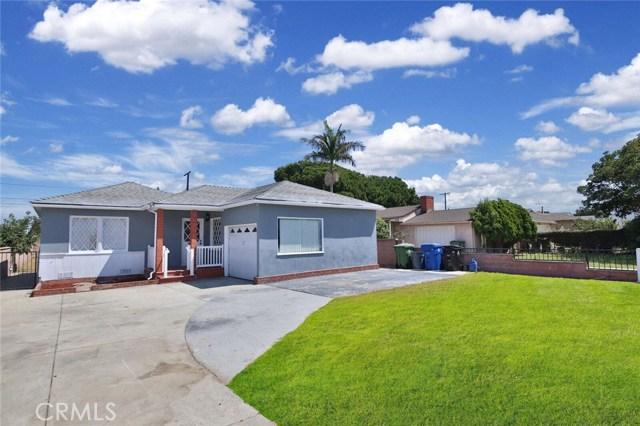 20836 Denker Ave, Torrance, CA 90501