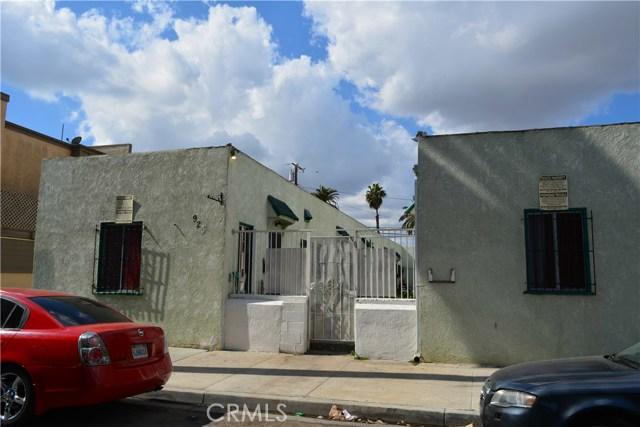 925 N Washington Pl, Long Beach, CA 90813 Photo 0