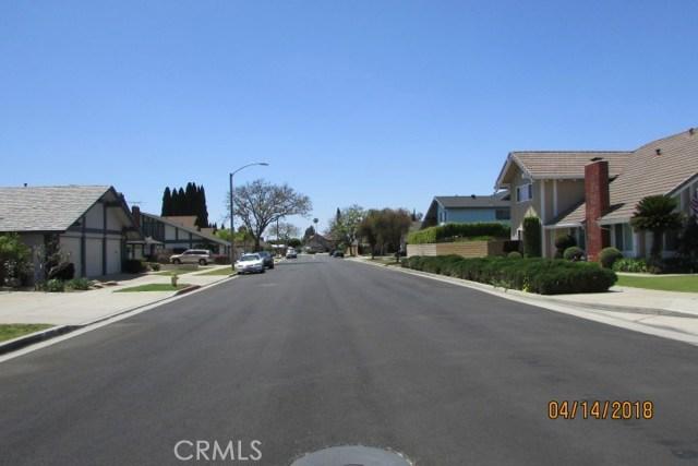 108 S Billie Jo Circle Anaheim, CA 92806 - MLS #: PW18115504