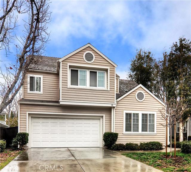 Condominium for Sale at 15 Water Mill St Aliso Viejo, California 92656 United States