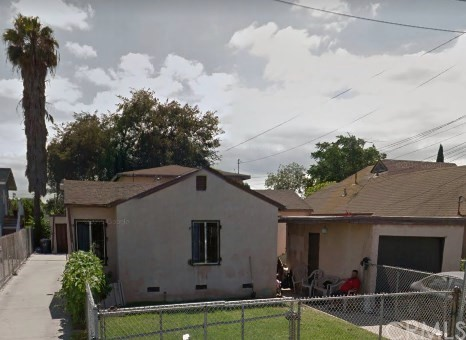 600 N Rose Avenue Compton, CA 90221 - MLS #: PW18056298