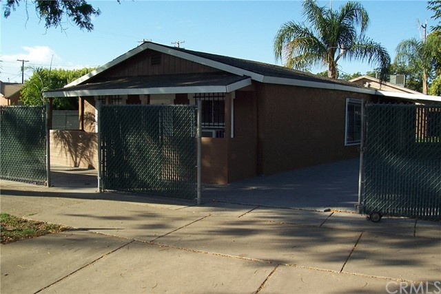 204 12th Street, Merced, CA, 95341