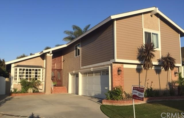 Single Family Home for Sale at 14052 Uxbridge St Westminster, California 92683 United States