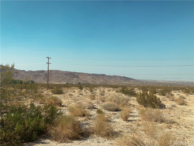 19118 Twentynine Palms, San Bernardino, California 92277, ,LAND,For sale,Twentynine Palms,JT20193858