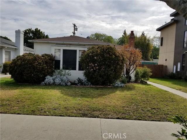 10824 Pickford Way Culver City, CA 90230 - MLS #: SB18056317