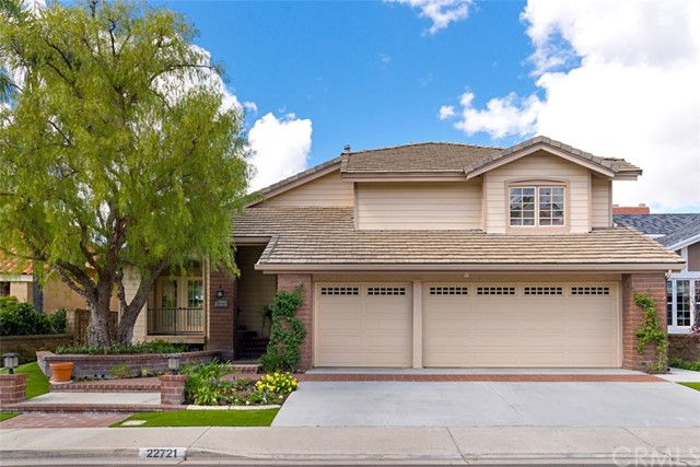 22721 Lajares - Mission Viejo, California