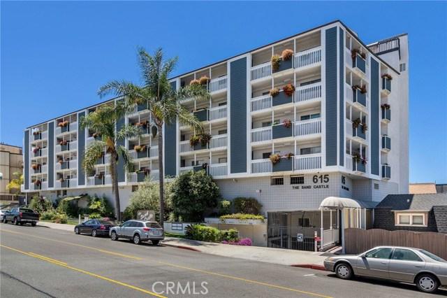 615 Esplanade 707, Redondo Beach, CA 90277