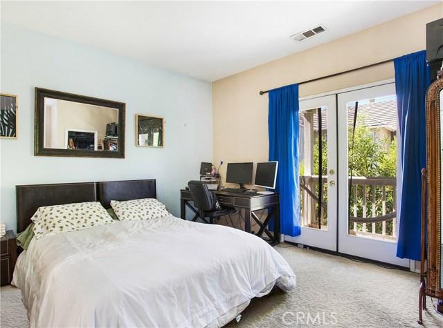 Rancho Cucamonga Condominium
