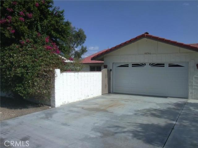 43760 Elkhorn Trail Palm Desert CA  92211