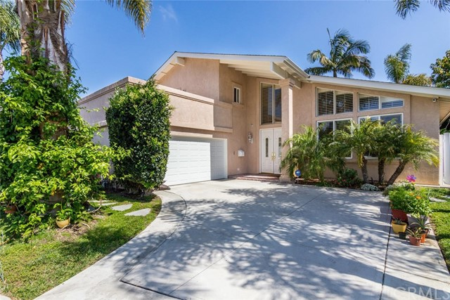 6891 Defiance Drive , CA 92647 is listed for sale as MLS Listing OC18144959