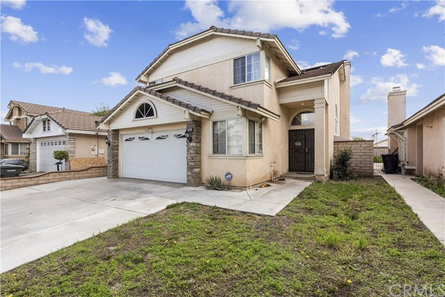 499 Coudures Way Perris CA  92571