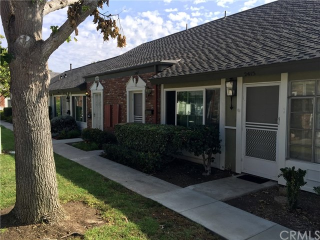 2417 Minuteman Way Costa Mesa, CA 92626 - MLS #: OC17208822