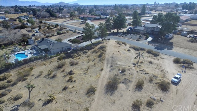 0 Symeron Road, Apple Valley, CA, 92307