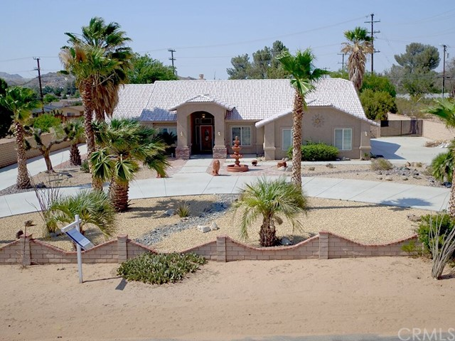 19296 Symeron Road, Apple Valley, CA, 92307