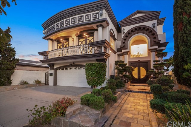 3792  Humboldt Drive,Huntington Harbor  CA