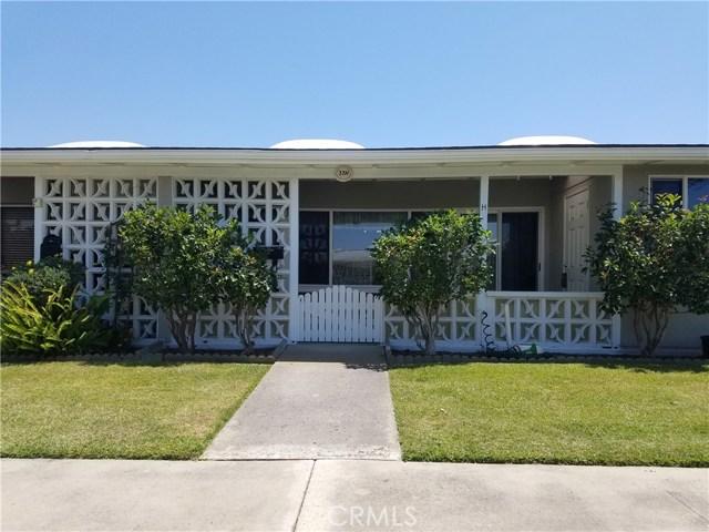 1604 Merion Way Unit 37H Seal Beach, CA 90740 - MLS #: PW18136899