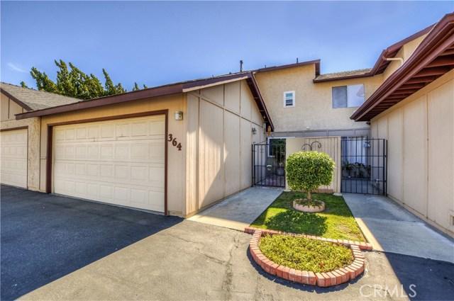 364 W Saint Andrews Lane, Azusa, CA 91702