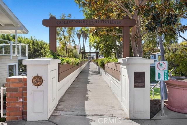 409 Goldenrod Avenue Corona del Mar, CA 92625