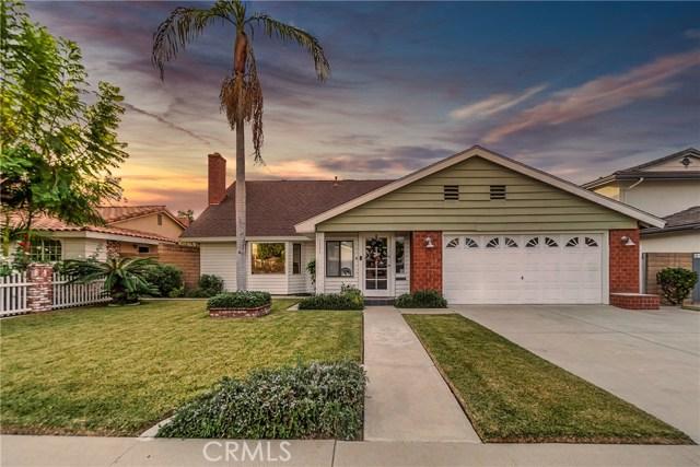 Photo of 1261 Lakeview Avenue, La Habra, CA 90631