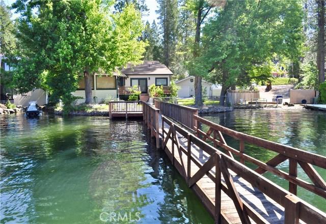 53850 Road 432, Bass Lake, CA 93604