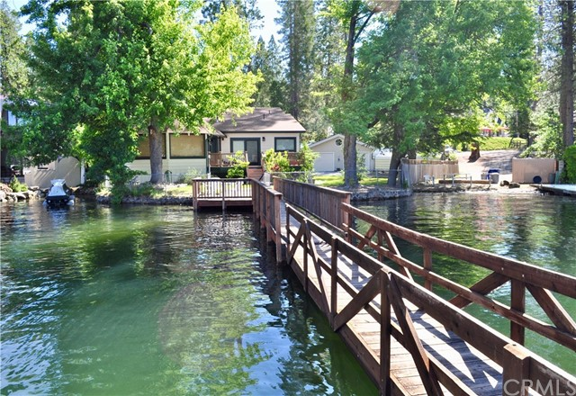 53850 Road 432, Bass Lake, CA, 93604