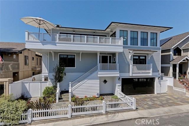 445 33rd Street, Manhattan Beach CA 90266