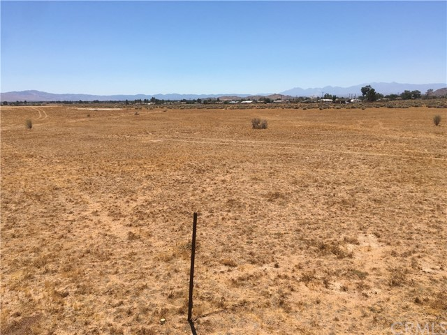 0 Waalew Apple Valley, CA 0 - MLS #: EV17183377
