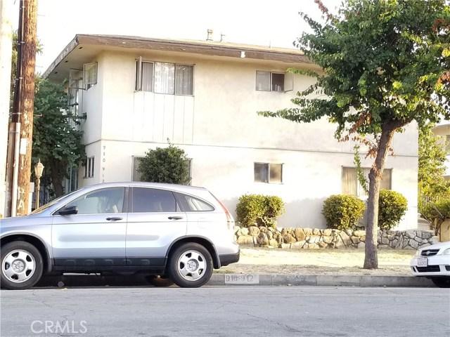 Casa Unifamiliar por un Venta en 910 W Shorb Alhambra, California 91803 Estados Unidos