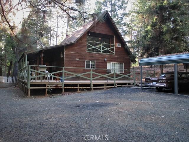 独户住宅 为 销售 在 580 Bald Rock Road Berry Creek, 加利福尼亚州 95916 美国