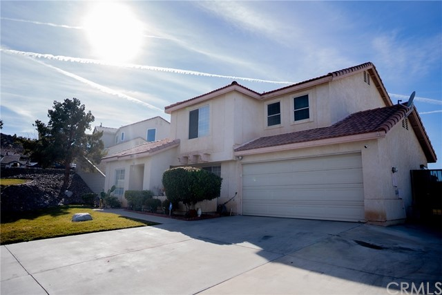 Detail Gallery Image 1 of 21 For 38621 Mesquite Rd, Palmdale,  CA 93551 - 3 Beds | 2/1 Baths