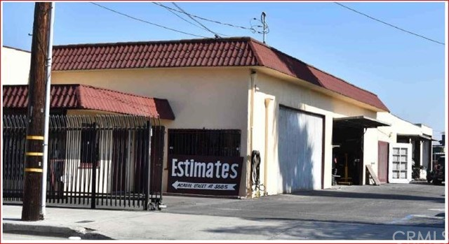 Industrial for Sale at 5820 N Paramount Boulevard 5820 N Paramount Boulevard Long Beach, California 90805 United States