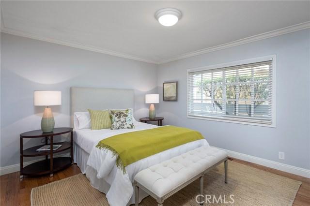 1437 La Perla Avenue Long Beach, CA 90815 - MLS #: PW18184879