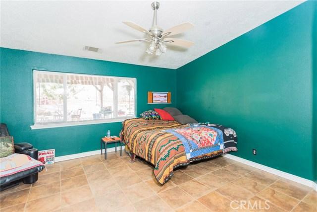 11126 Arena Road Pinon Hills, CA 92372 - MLS #: CV18130031
