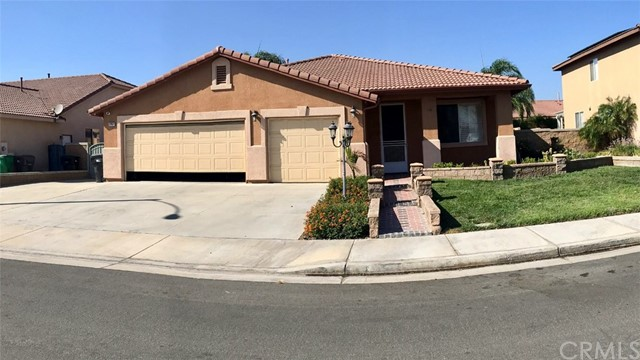 12650  Carnation Street, Eastvale in Riverside County, CA 92880 Home for Sale