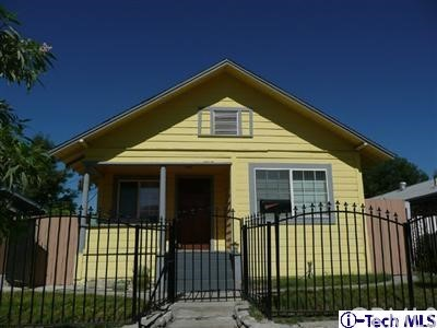 Single Family Home for Sale at 225 Branch Street Highland Park, California 90042 United States