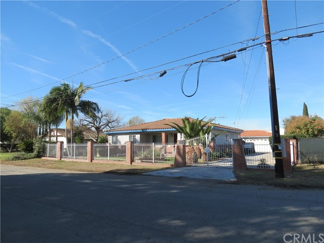 8737 Nogal Avenue Whittier, CA 90606 - MLS #: PW18011142