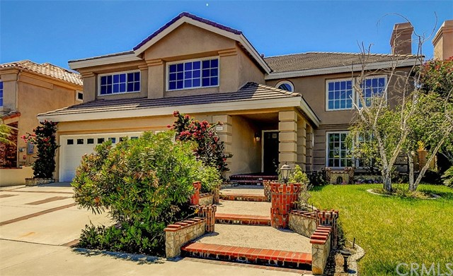 21181  Hillsdale Lane, Huntington Beach, California