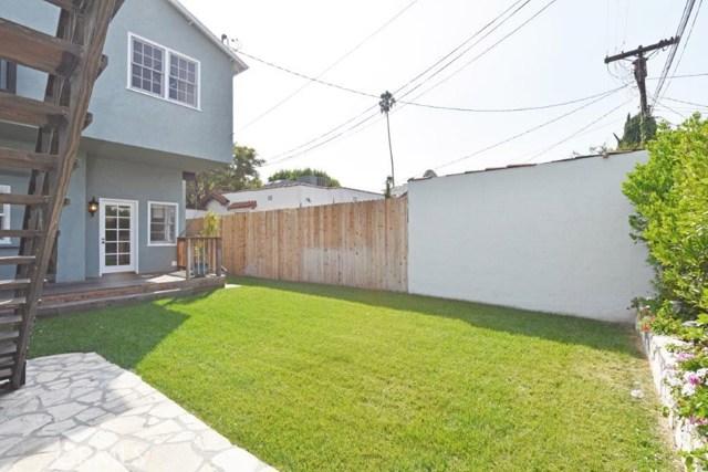 9103 W 25th Street Los Angeles, CA 90034 - MLS #: OC17216267