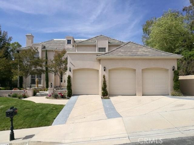 Photo of 24837 Paseo Del Rancho, Calabasas, CA 91302