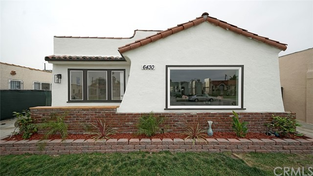 6430 3rd Ave, Los Angeles, CA 90043