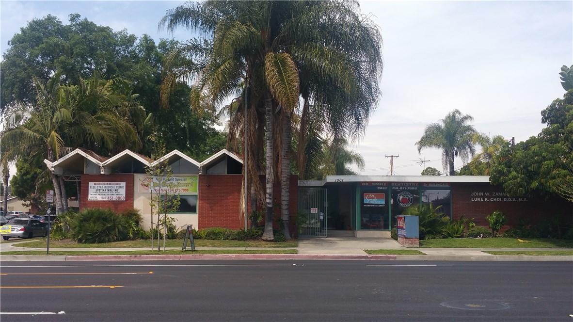 1001 Chapman Avenue, Fullerton, CA, 92831