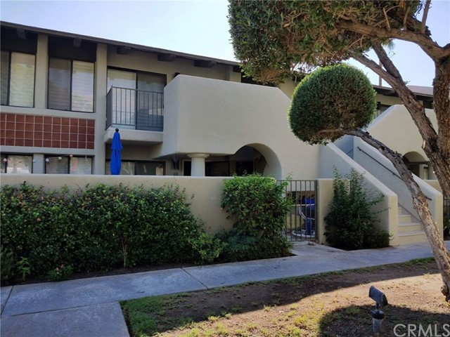 1150 E AMADO Road UNIT 19A1 Palm Springs, CA 92262 is listed for sale as MLS Listing CV16752736