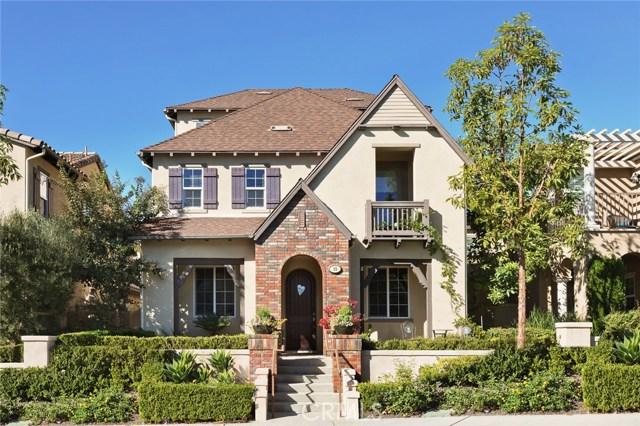 Casa Unifamiliar por un Venta en 15 Cabrillo Terrace Aliso Viejo, California 92656 Estados Unidos