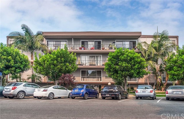1329 E 1st Street # 40 Long Beach, CA 90802 - MLS #: PW17233148